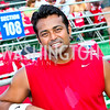Photo by Tony Powell. Three-time Wimbledon Mixed Doubles Champion Leander Paes. Kastles VIP Reception. Kastles Stadium. July 7, 2010